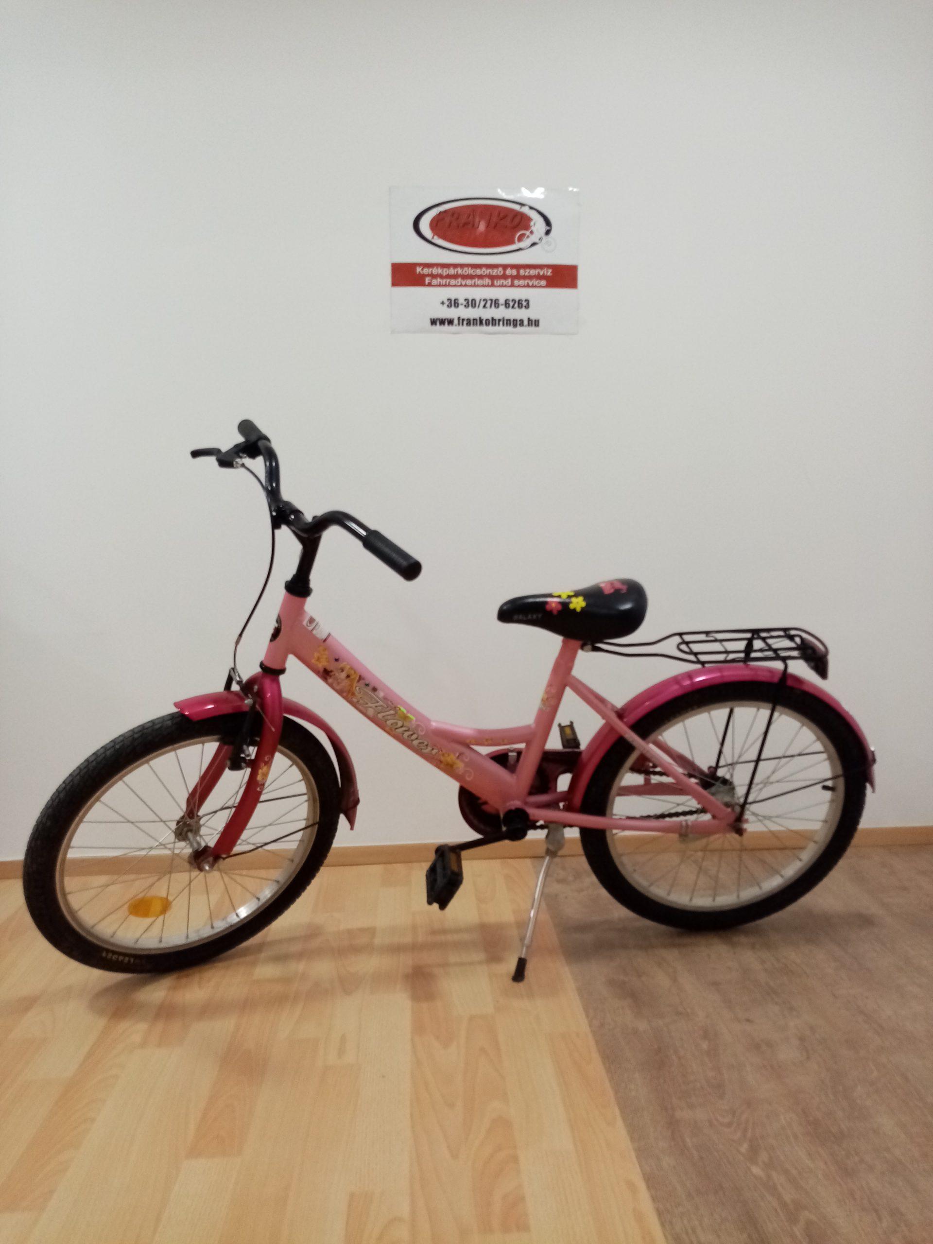 """20"""" Gyerek kerékpár - Azonosító: #56"""