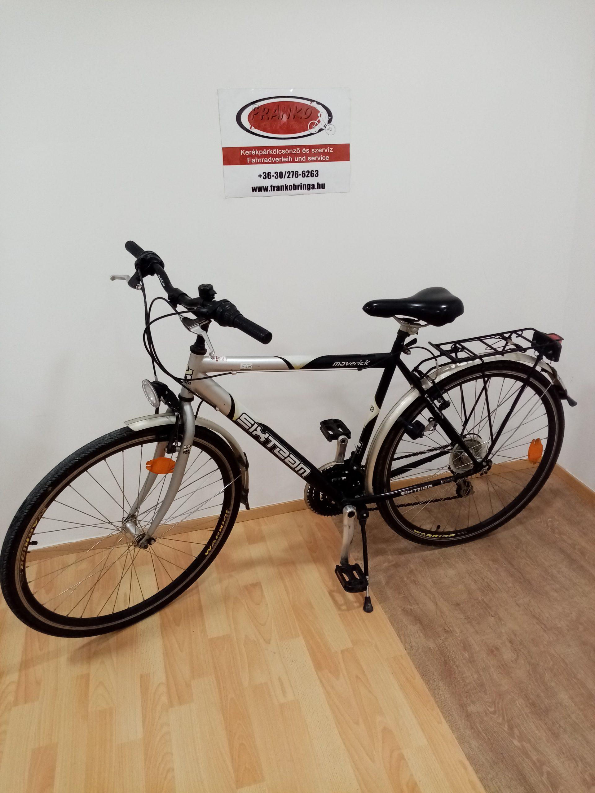 28″ Férfi kerékpár – Azonosító: #13