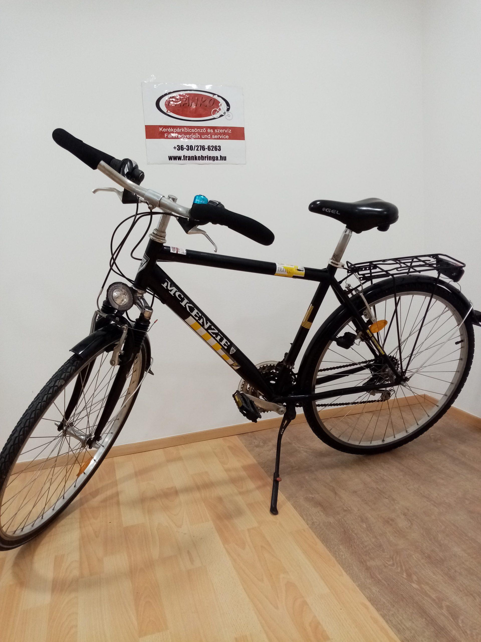 28″ Férfi kerékpár – Azonosító: #14