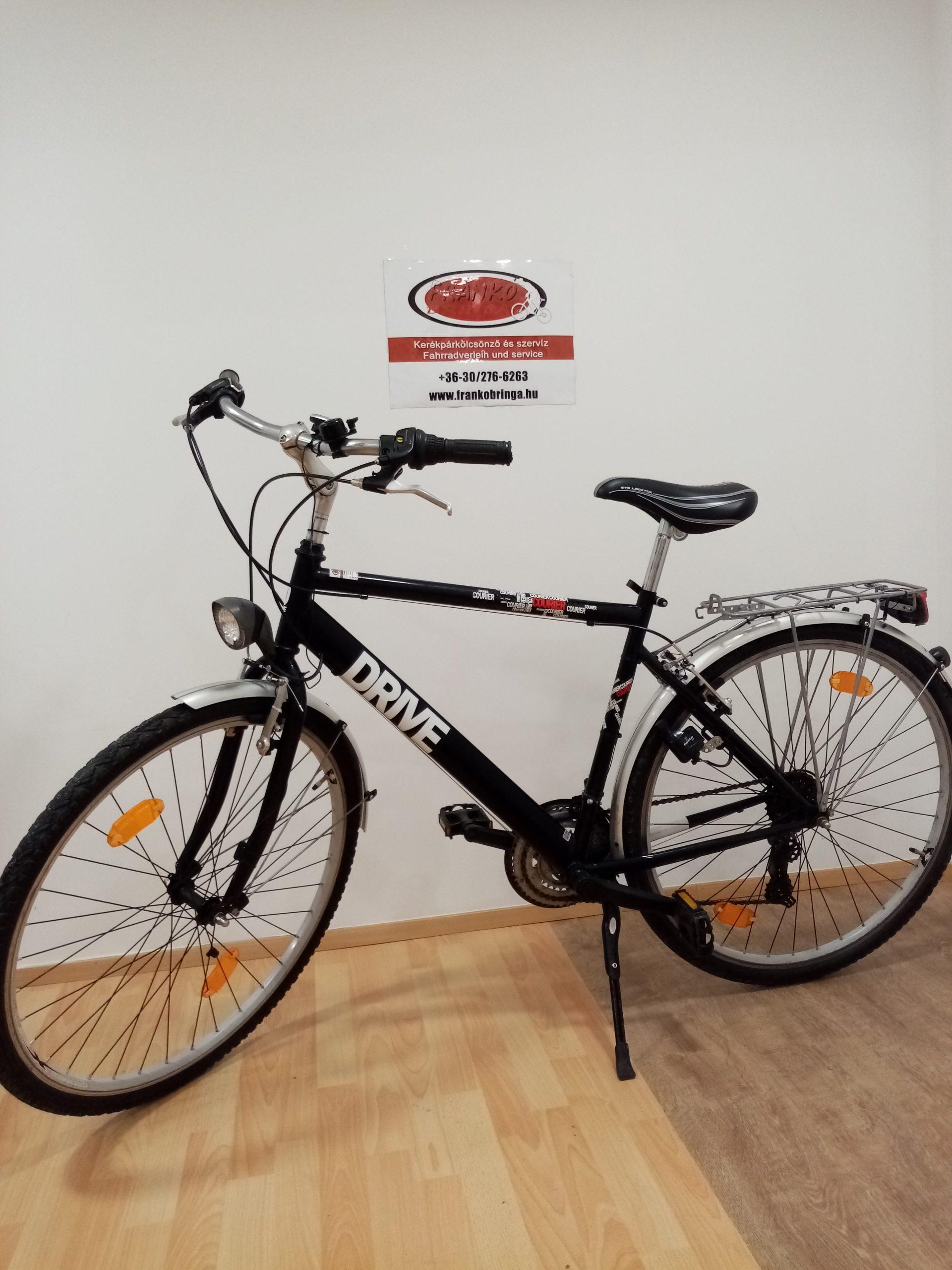 28″ Férfi kerékpár – Azonosító: #17