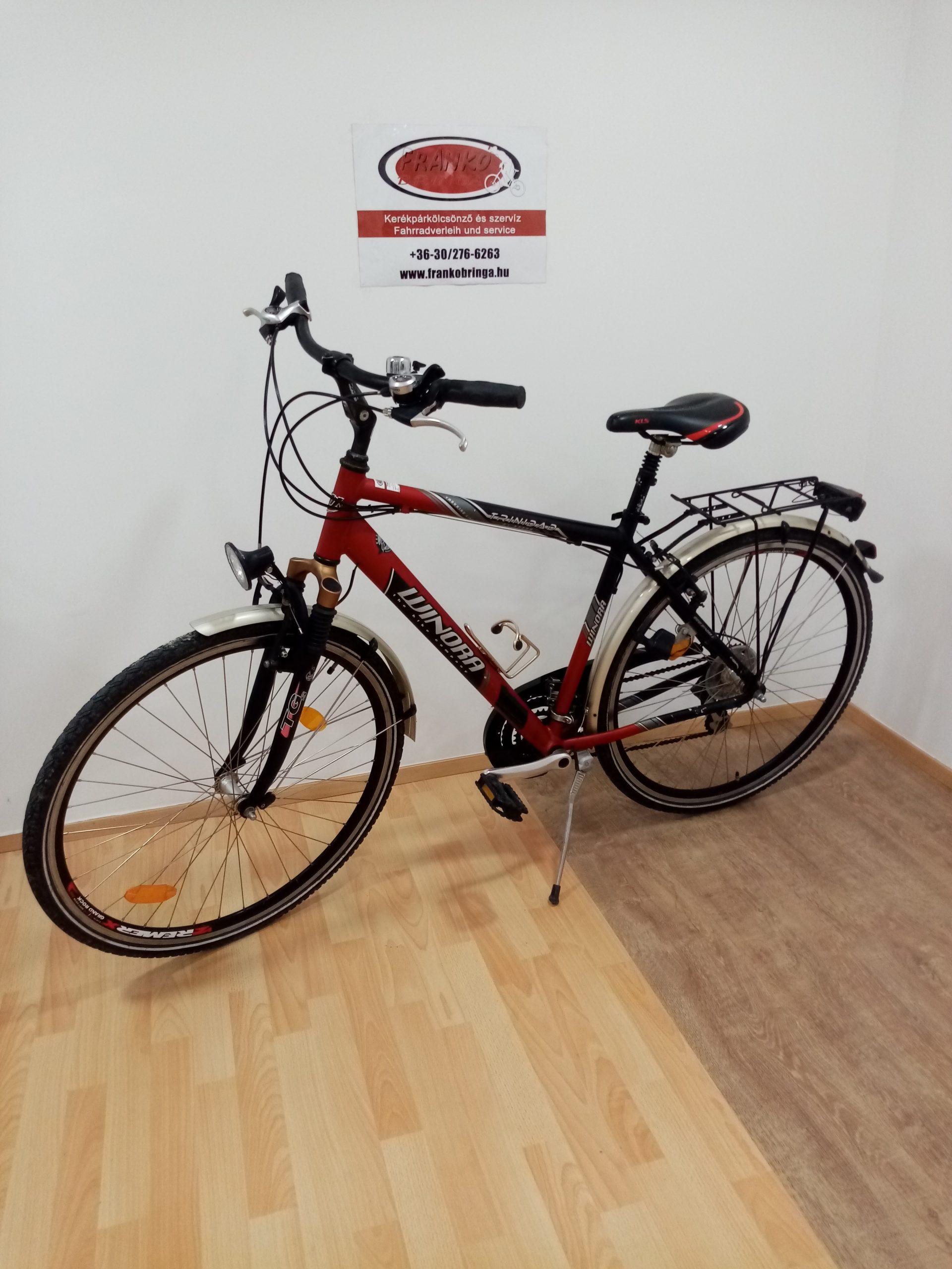 28″ Férfi kerékpár – Azonosító: #20
