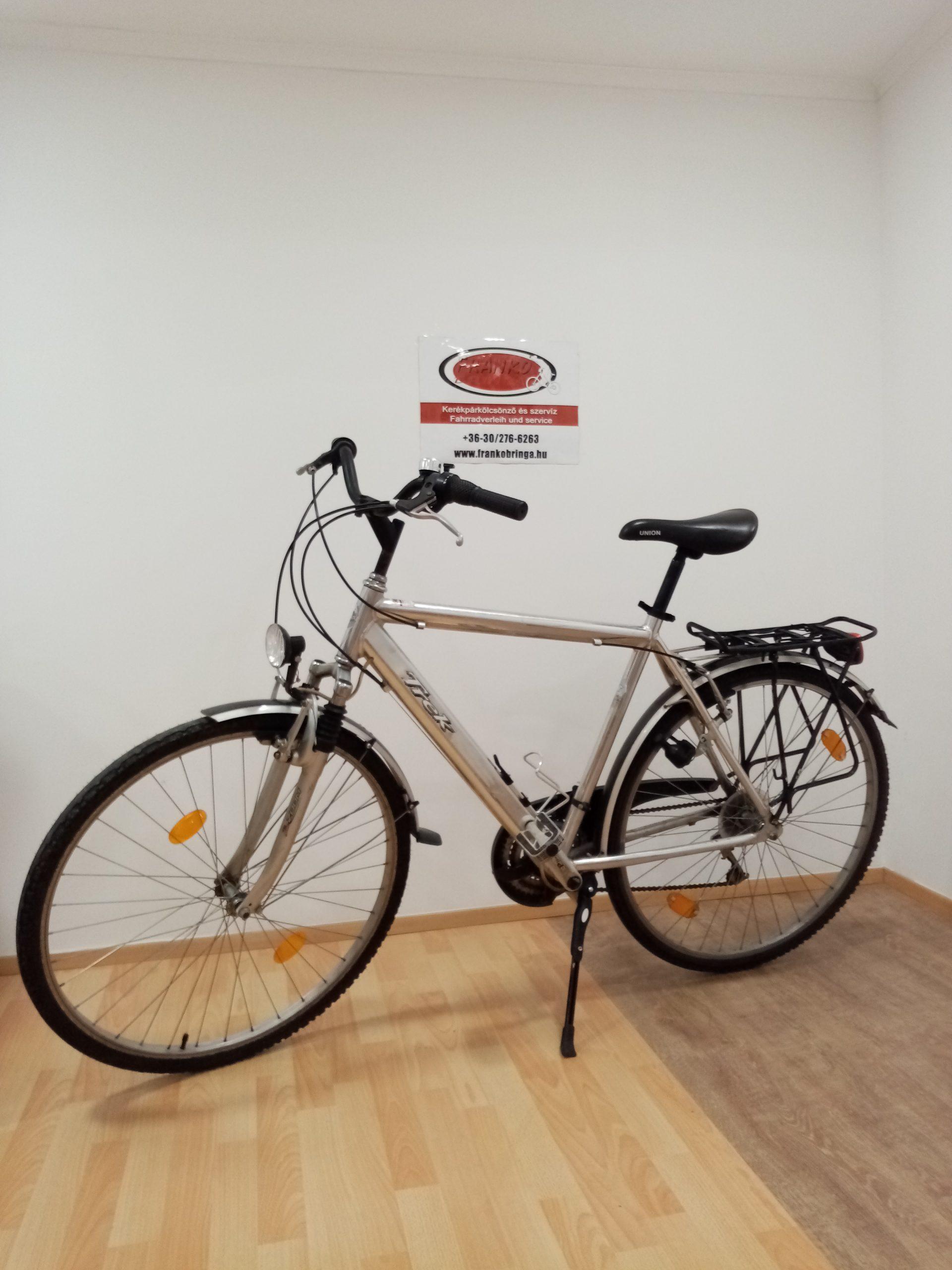 28″ Férfi kerékpár – Azonosító: #23