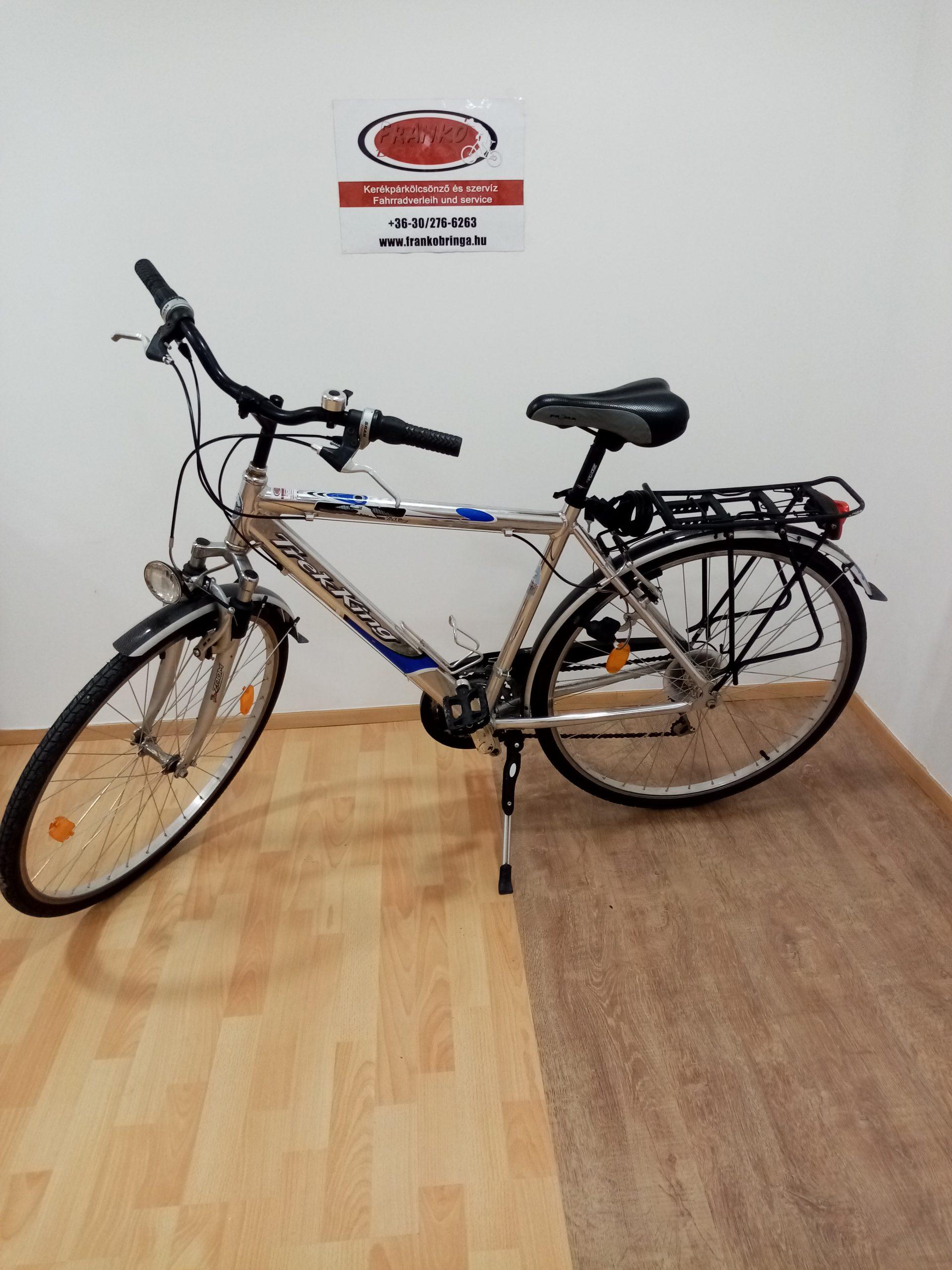 """28"""" Férfi kerékpár - Azonosító: #24"""
