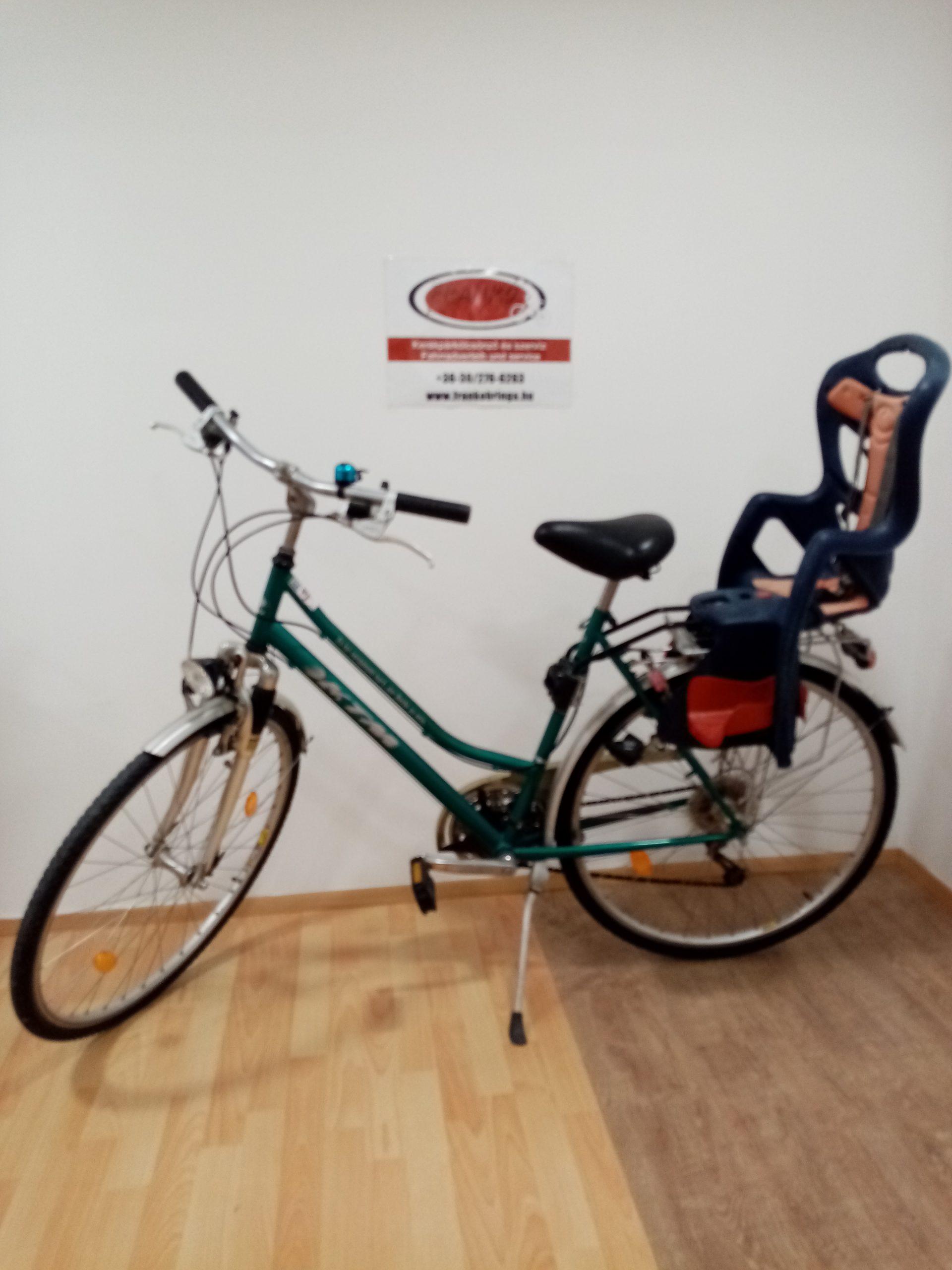 28″ Női kerékpár – Azonosító: #39