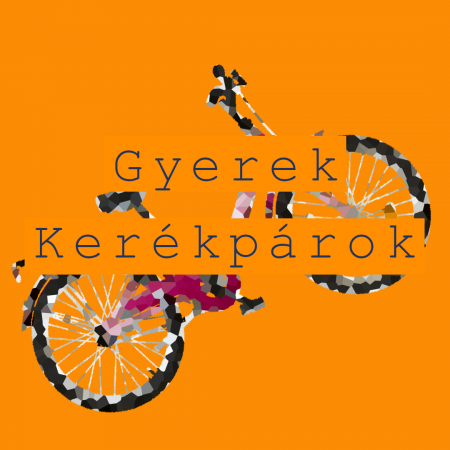 Gyerek biciklik