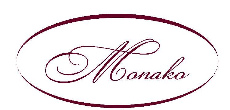 Monako Cukrászda