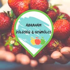 Ábrahám Zöldség-Gyümölcs