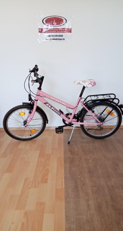 """20"""" Gyerek kerékpár - Azonosító: #57"""